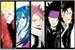 Fanfic / Fanfiction Os DS-herois de magnólia!