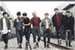 Fanfic / Fanfiction Os sete amigos ! (Jikook )hiatus ate entrar de ferias