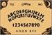 Fanfic / Fanfiction Ouija: um espírito diferente