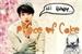 Fanfic / Fanfiction Piece Of Cake - Imagine Jin