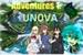 Fanfic / Fanfiction Pokémon Adventures 1: Unova - Interativa