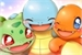 Fanfic / Fanfiction Pokémon- aventuras em Kanto