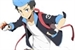 Fanfic / Fanfiction Pokémon:As Aventuras de Raiden