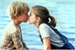 Fanfic / Fanfiction Primeiro amor ❤