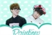 Fanfic / Fanfiction Rainbow × Jikook