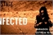 Fanfic / Fanfiction Refém: Infectada (LADO A)