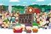 Fanfic / Fanfiction South Park Interativa Brincadeira Medieval