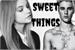 Fanfic / Fanfiction Sweet Things