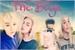 Fanfic / Fanfiction The Boys - Imagine Jungkook e Yoongi