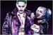 Fanfic / Fanfiction The Daughter Of Joker