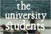 Fanfic / Fanfiction The university students