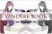 Fanfic / Fanfiction Yandere Book