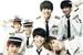 Fanfic / Fanfiction Um Ano Com BTS