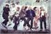 Fanfic / Fanfiction Um fim terrível, e um começo bom?( imagine BTS)