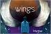 Fanfic / Fanfiction Wings-imagine jimin