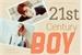 Fanfic / Fanfiction 21st Century Boy