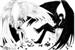 Fanfic / Fanfiction Anjos e demonios um mundo