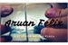 Fanfic / Fanfiction Aruan Felix- A Essência de uma Placa