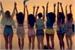 Fanfic / Fanfiction Bangtan Girls -(interativa)