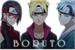 Fanfic / Fanfiction Boruto(Um tanto diferente)-Naruto Interativa