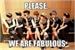 Fanfic / Fanfiction BTS - Bichas a Prova de Balas