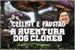 Fanfic / Fanfiction Cellbit e Faustão - A Aventuras dos Clones