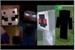 Fanfic / Fanfiction Contos de Terror - Minecraft
