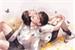 Fanfic / Fanfiction Dabb's boyfriend - jikook (ABO2)