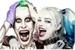 Fanfic / Fanfiction Diário da Harley Quinn ♡