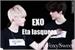 Fanfic / Fanfiction Eta lasquera -- EXO