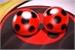 Fanfic / Fanfiction Eu sou a LadyBug?