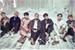 Fanfic / Fanfiction Ghosts - BTS