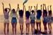 Fanfic / Fanfiction Girls High School - Uma Escola Para Garotas