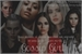 Fanfic / Fanfiction Gossip Girl
