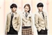 Fanfic / Fanfiction High Scool Love On a História de Seul Bi