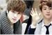 Fanfic / Fanfiction I Love Jin - One Shot (BTS)