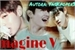 Fanfic / Fanfiction Imagine V - BTS