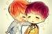 Fanfic / Fanfiction Love you♡ _vkook/taekook