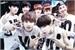 Fanfic / Fanfiction Morando Com Os BTS (Bangtan Boys)