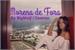Fanfic / Fanfiction Morena de Fora