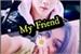 Fanfic / Fanfiction My Friend - Imagine Jin
