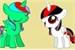 Fanfic / Fanfiction My Little Pony-New Dreams