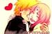 Fanfic / Fanfiction Naruto-Amor correspondido