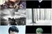 Fanfic / Fanfiction O garoto preto e branco (Yoonseok)