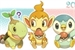 Fanfic / Fanfiction Pokemon Diamond - A aventura