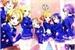 Fanfic / Fanfiction Quase Princesas - Interativa