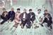 Fanfic / Fanfiction Raspadinha BTS