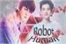 Fanfic / Fanfiction Robot Human