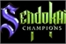 Fanfic / Fanfiction Sendokai Champions
