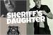 Fanfic / Fanfiction Sheriff's daughter